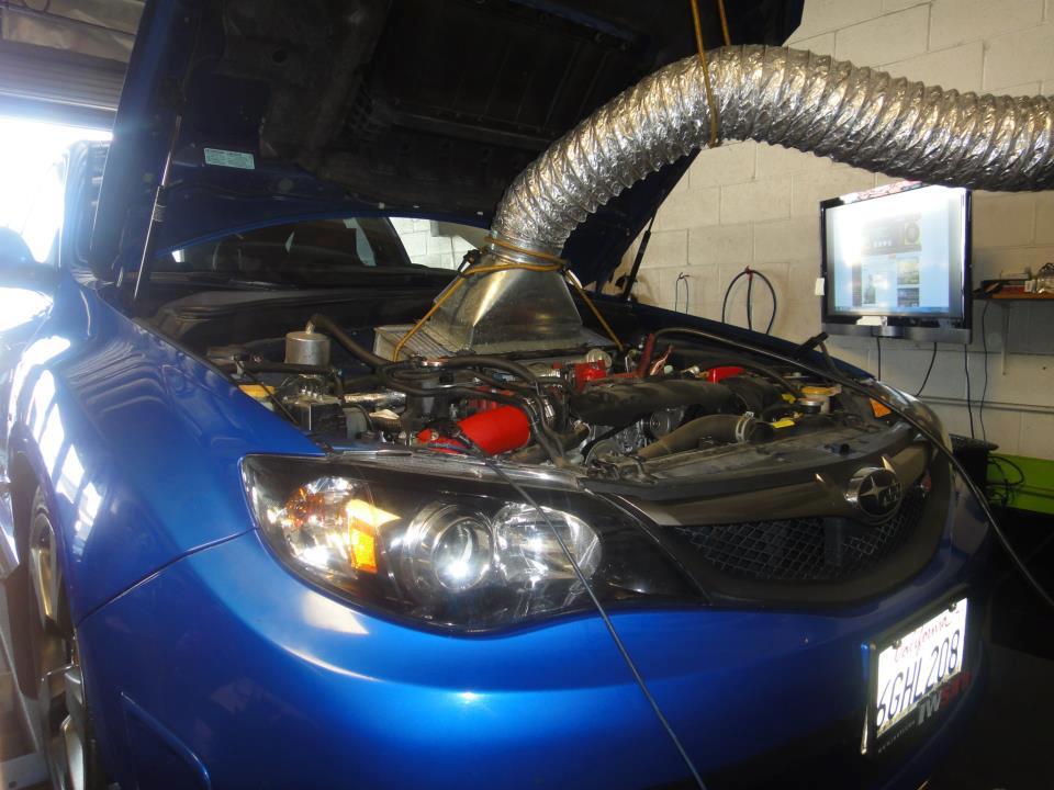 2008 Subaru STi - Garage queen - 17k or OBO-2-jpg