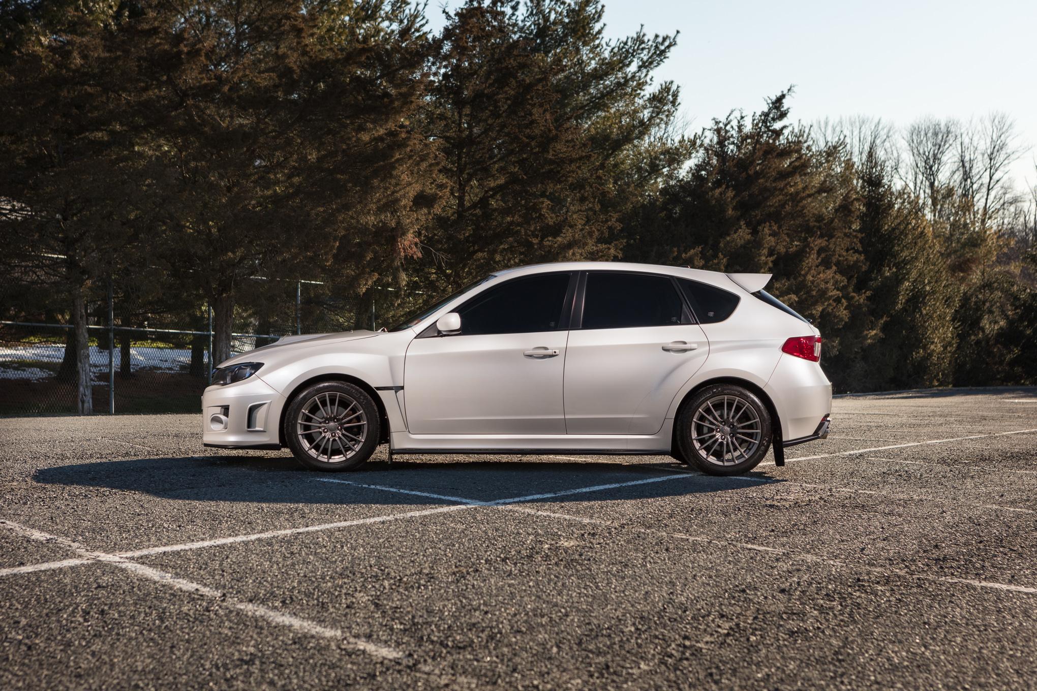 2013 Subaru WRX Hatchback, SWP-2013-subaru-wrx-0037-web-jpg