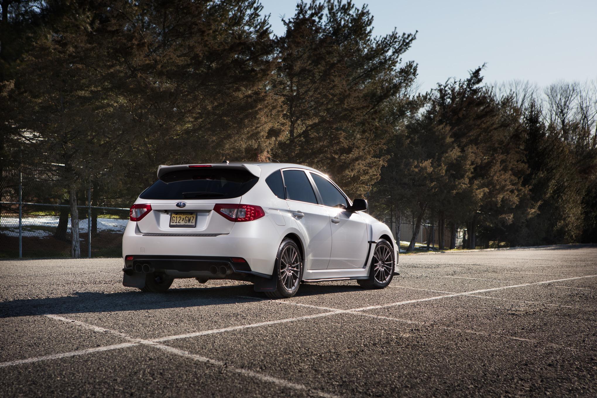 2013 Subaru WRX Hatchback, SWP-2013-subaru-wrx-0063-web-jpg