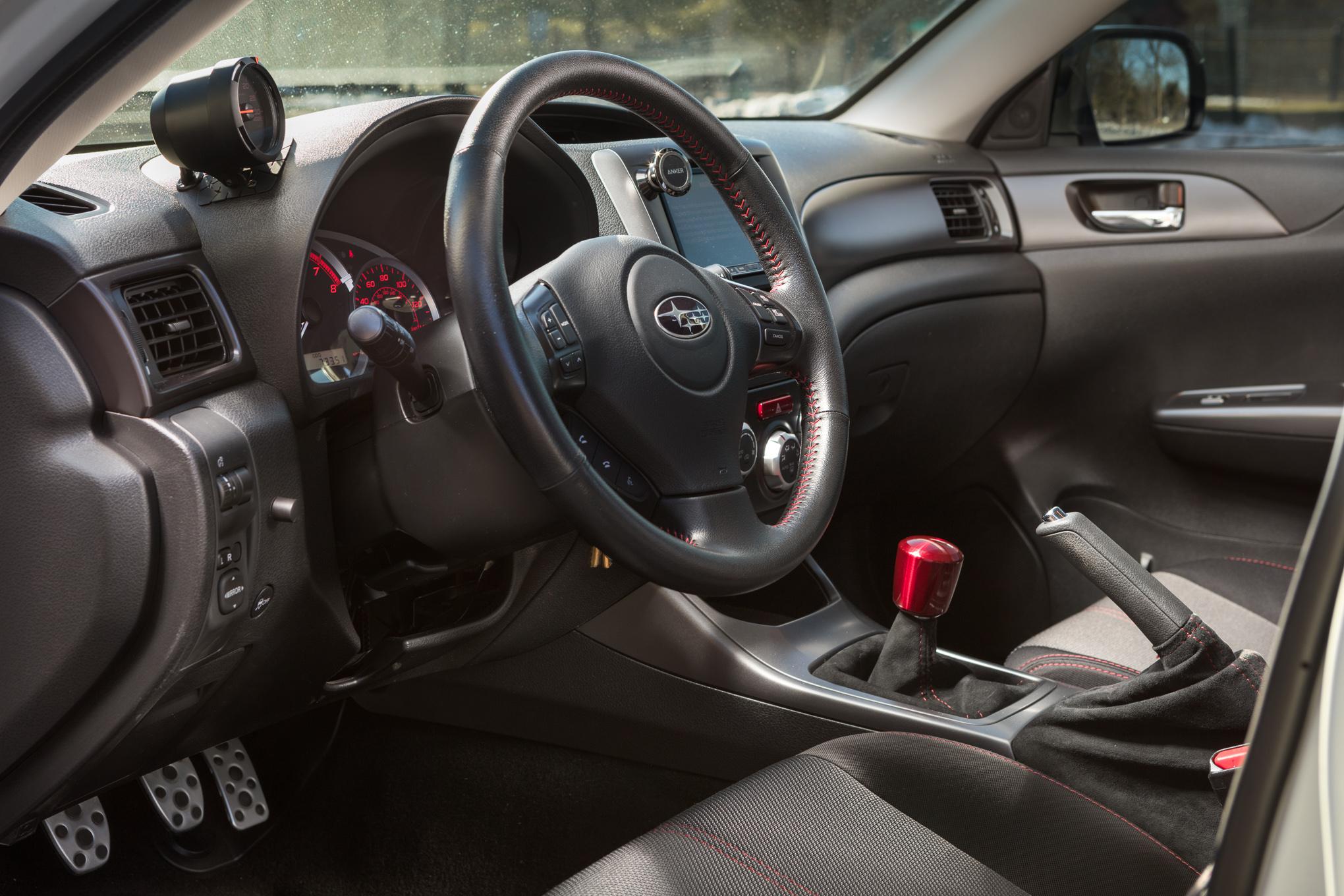 2013 Subaru WRX Hatchback, SWP-2013-subaru-wrx-0106-web-jpg