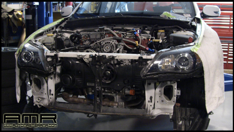 • 2011 Subaru Limited STi (sedan)  • OBJECTIVE: 500whp on 93 octane • Post #827 •-amrstir21-jpg