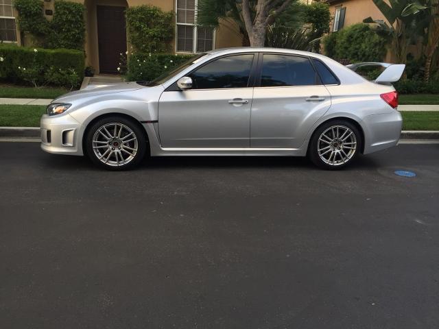 2011 STI, 75k Miles, Single Owner With Warranty, k-car_1-640x480-jpg