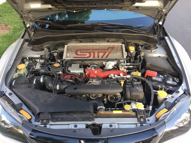2011 STI, 75k Miles, Single Owner With Warranty, k-car_8-640x480-jpg