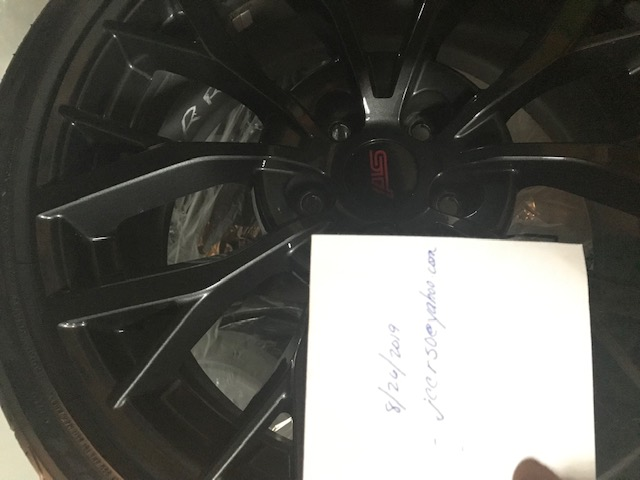2019 STI Rims with Tires and Factory TPMs-image89-jpeg