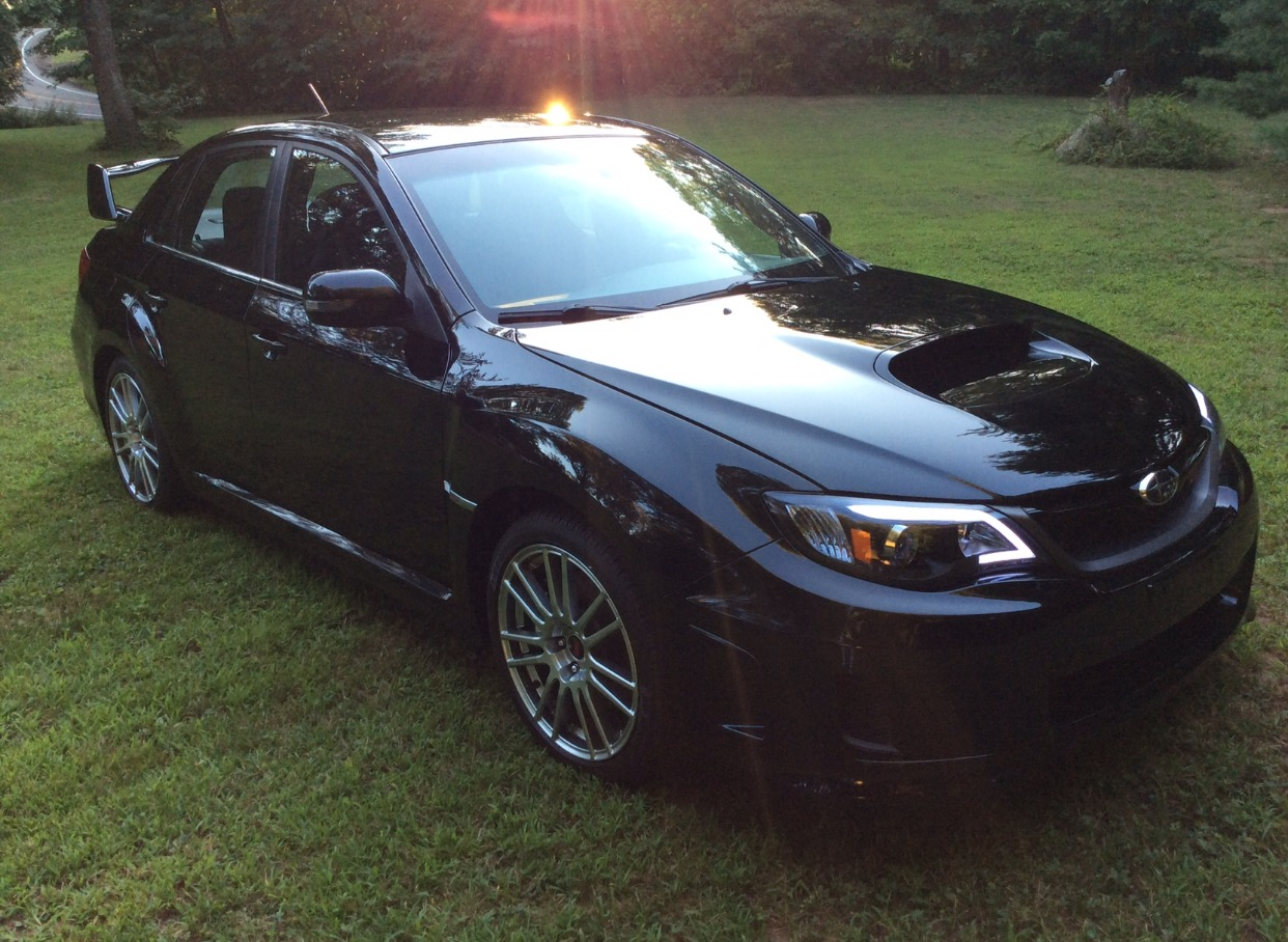 2011 STi -- Blk sedan, 1-owner, 98k miles, new price = k-img_0532-jpg