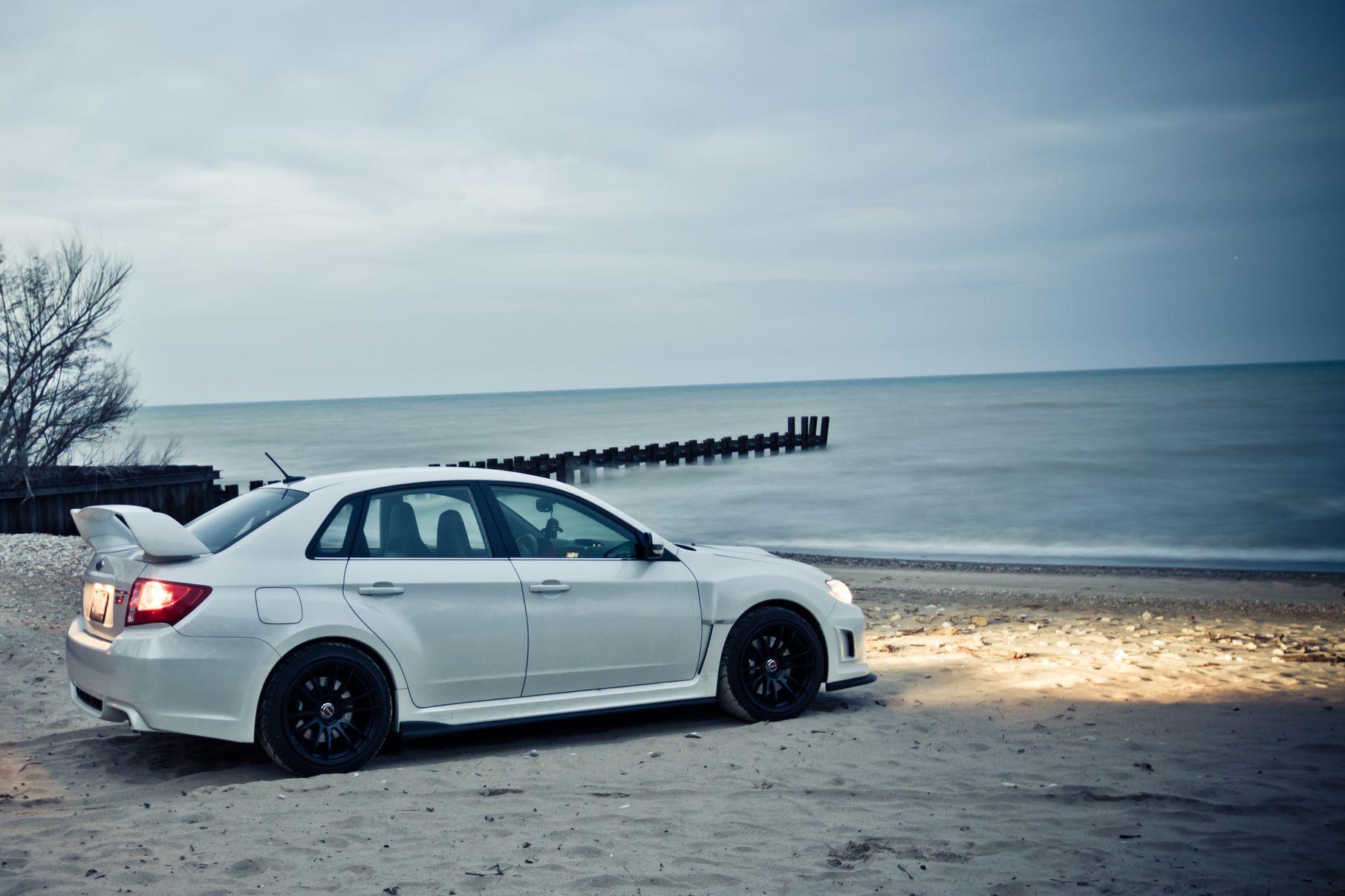 Michal's 2012 SWP STI Sedan | KW V3 | Gram Lights-img_4809-jpg