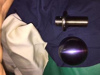 WC Lathe Werks Titanium Shift Knob!!-knob-1-jpg