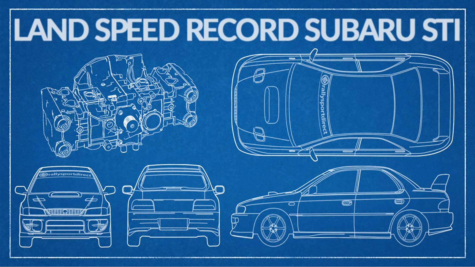 Land Speed Record Version 6 STi-land-speed-facebookig-jpg
