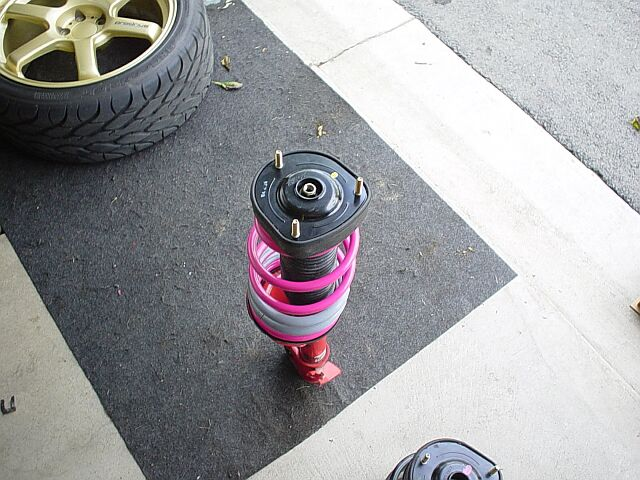 FAQ: how can I determine real JDM pink springs/group-N tops?-rear_strut_completed-jpg