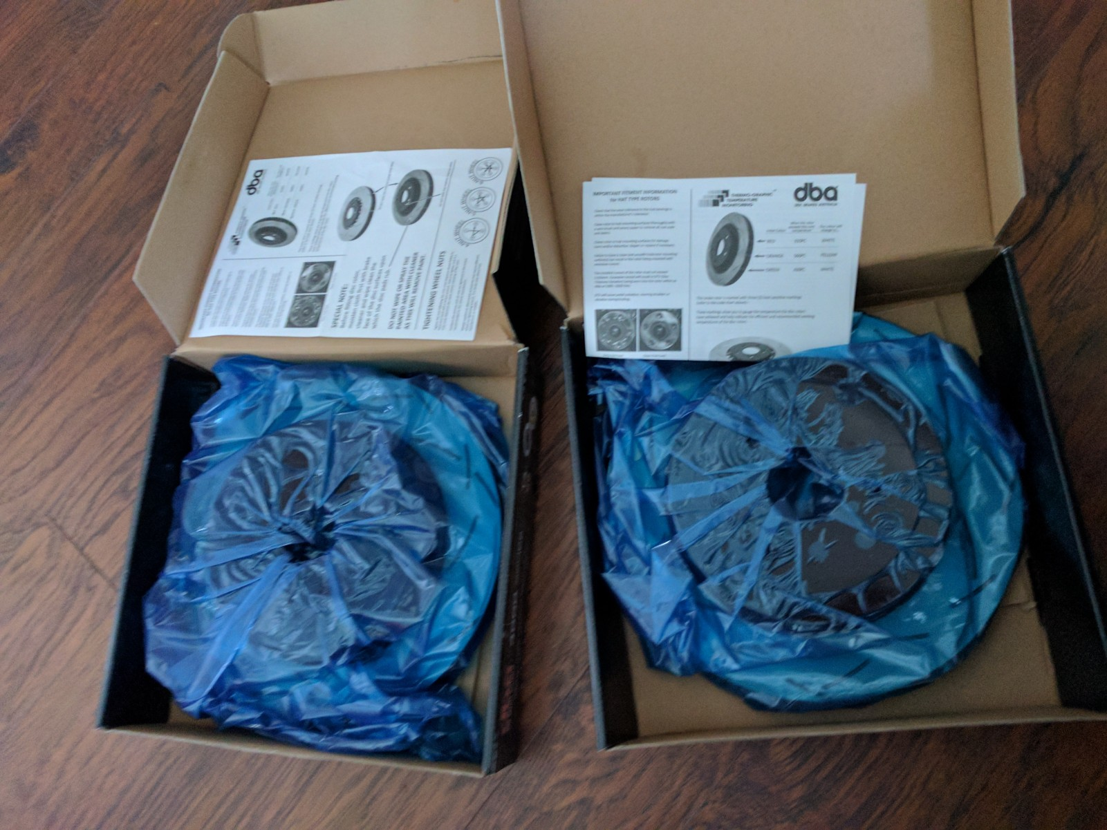 New DBA T3 4000 Rear Rotors-rotor2-jpg