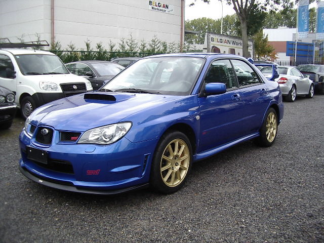 Guardian-X-'s 06' STi Still in the shed though not parted way's yet-scooby200-jpg