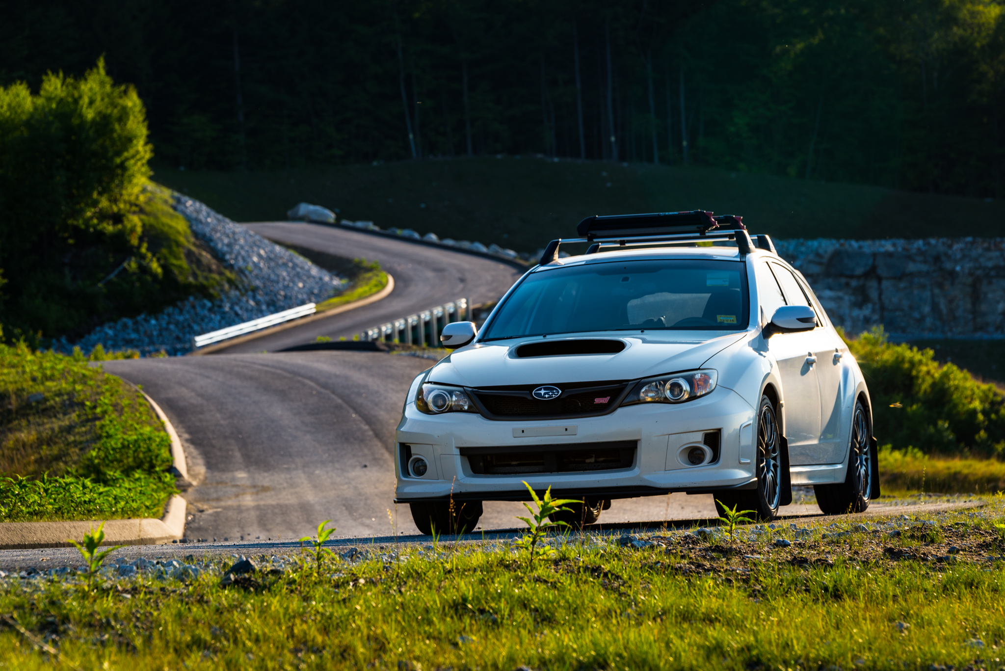 2011 STI Hatch, White, NEW OEM engine-sti-3-jpg