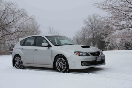 "2008 Sti ""Mineko"" - Going under the knife-winter-jpg"