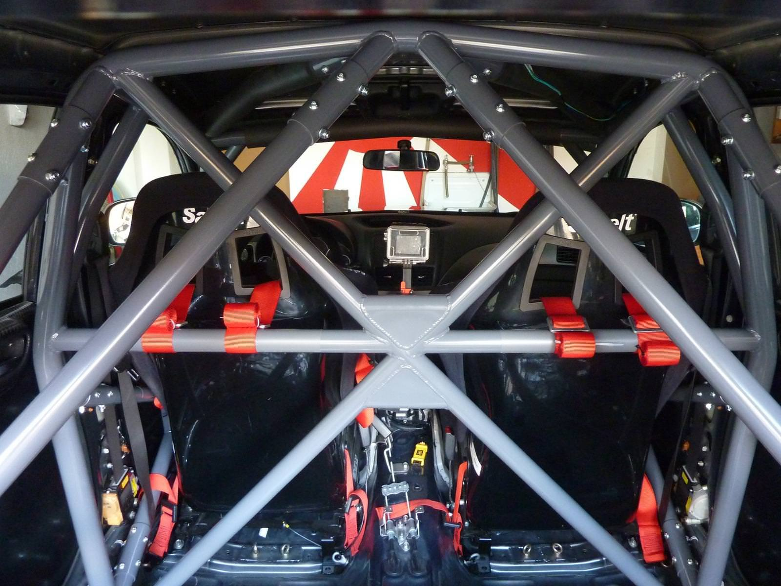 GR Hatch: - Dominik's 2008 EUDM STi Hatch - JDM EJ207 swap